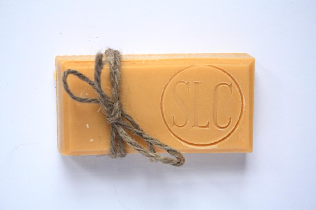 SLC soap