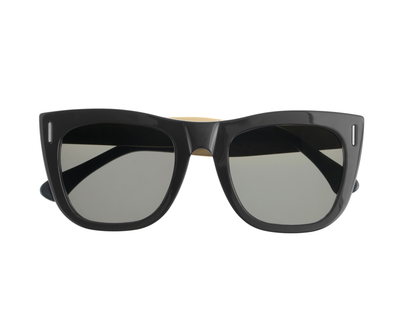 Super™ for J.Crew Gals Francis Sunglasses, J. Crew $288