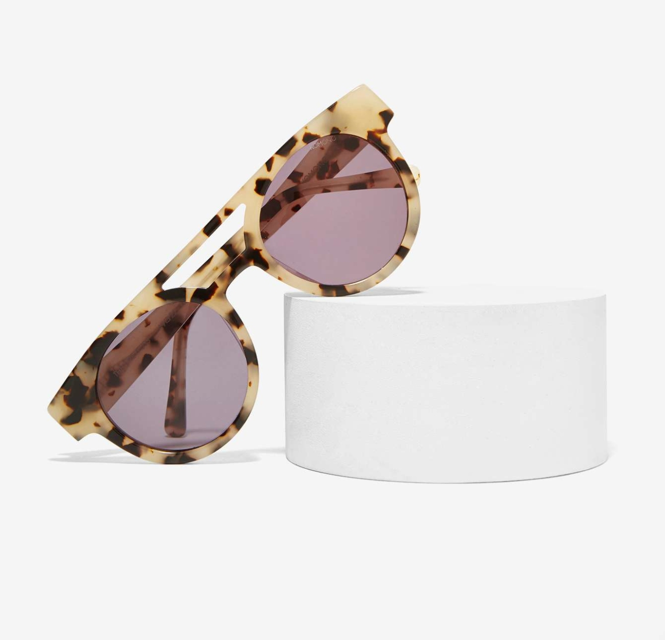 Komono Dreyfuss Shades, Nasty Gal $122.50