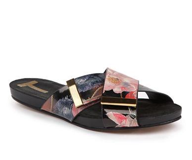 Ted Baker Soave Slide Sandal, The Bay