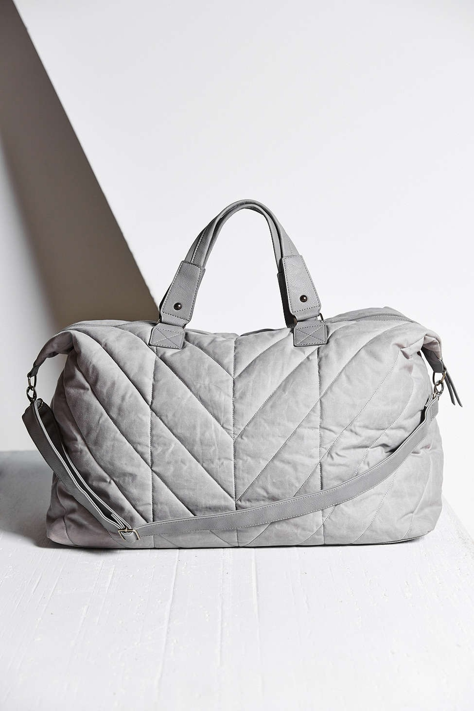 BDG Weekender Bag, Urban Outfitters $89