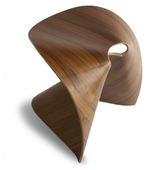 OSIDEA Fortune Cookie Stool, HOUZZ $480