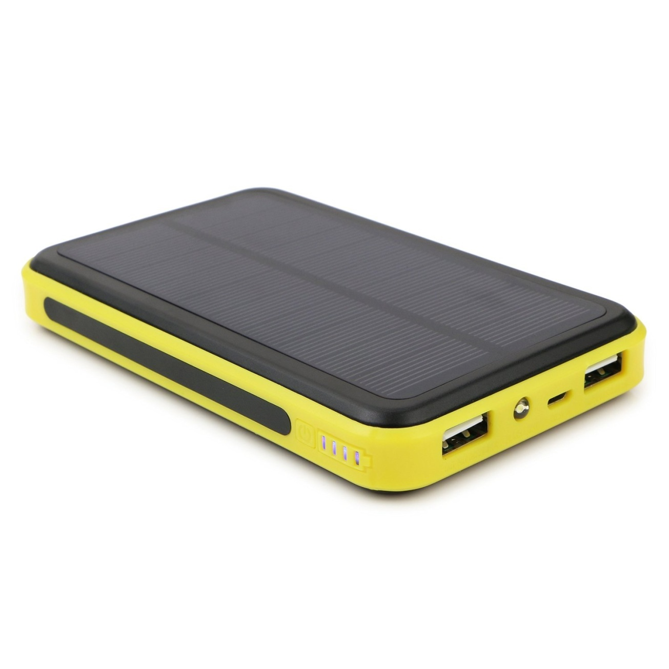 ALLPOWERS 10000mAh Solar Panel Charger, Amazon $28.99