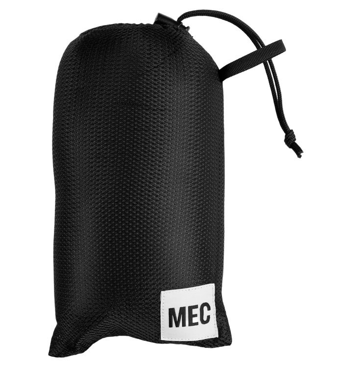 "MEC ""Go"" Pillow Down Filled $22"