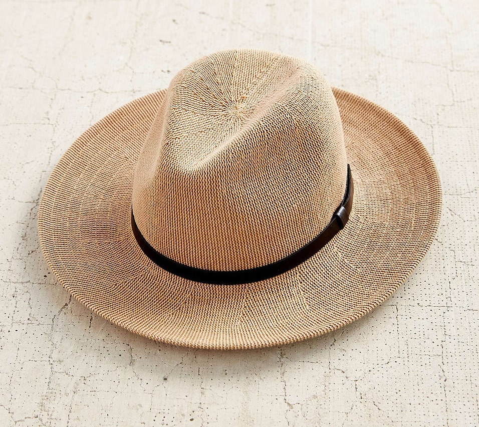 Dreamer Jute Nubby Panama Hat, Urban Outfitters $39
