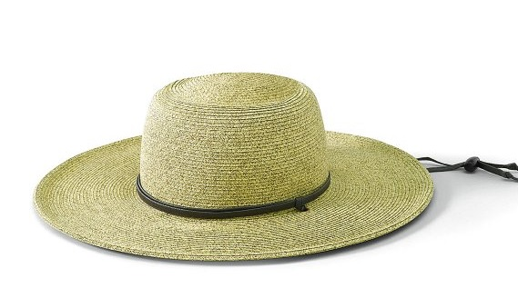 San Diego Hat Company Unisex Garden Hat, Blue Fly $39.00