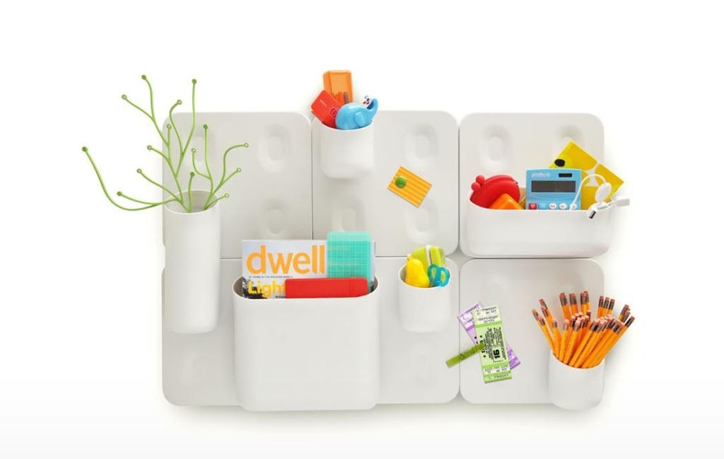 Urbio Big Happy Family Kit, EQ3