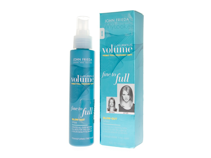 John Frieda Luxurious Volume™ Fine to Full Blow-Out Spray